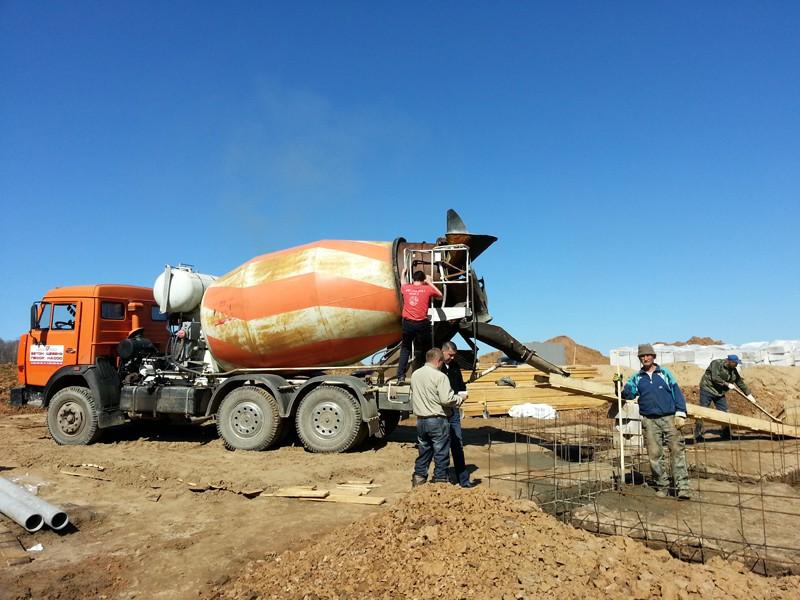 Дедовск купить бетон пропорции цементного раствора для заливки теплого пола