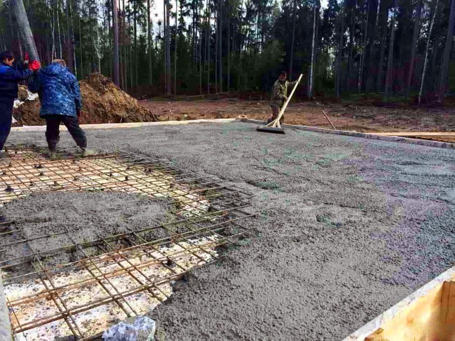 Бетон купить в дедовске купить бетон в сальске