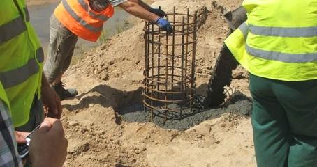 Заказать бетон дмитров сверло по бетону для шуруповерта купить