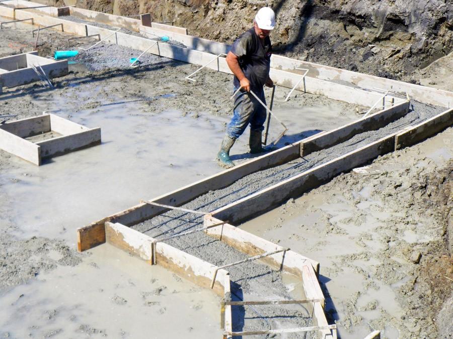 бетон цена электросталь