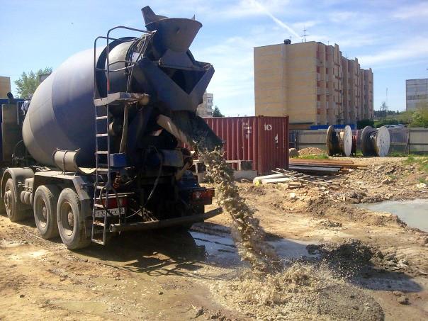 Купить бетон цена за куб в химках что дешевле месить бетон самому или купить готовый