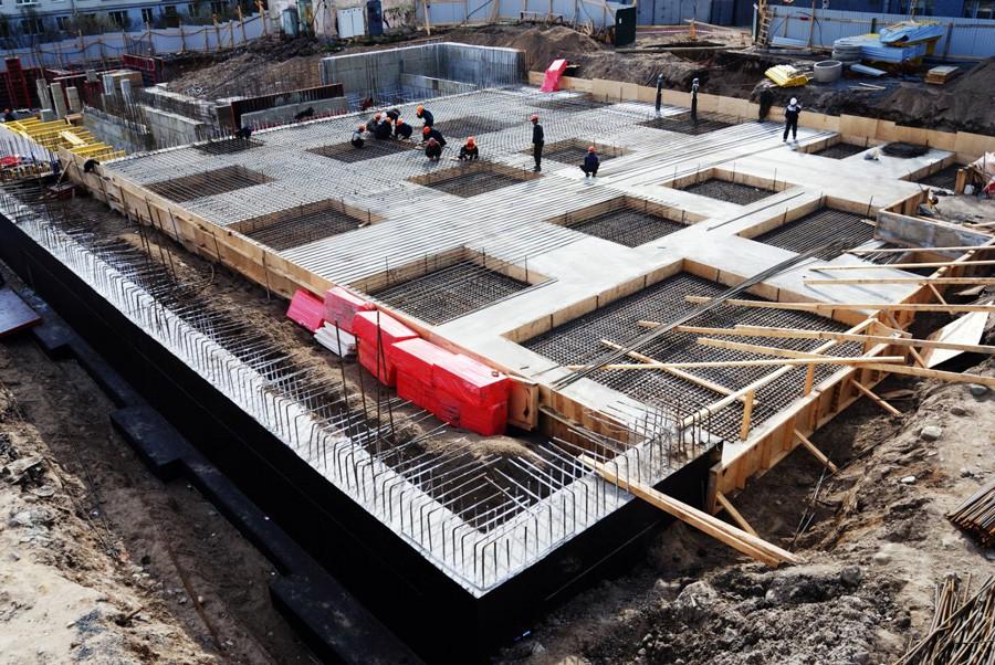 заказать бетон в климовске