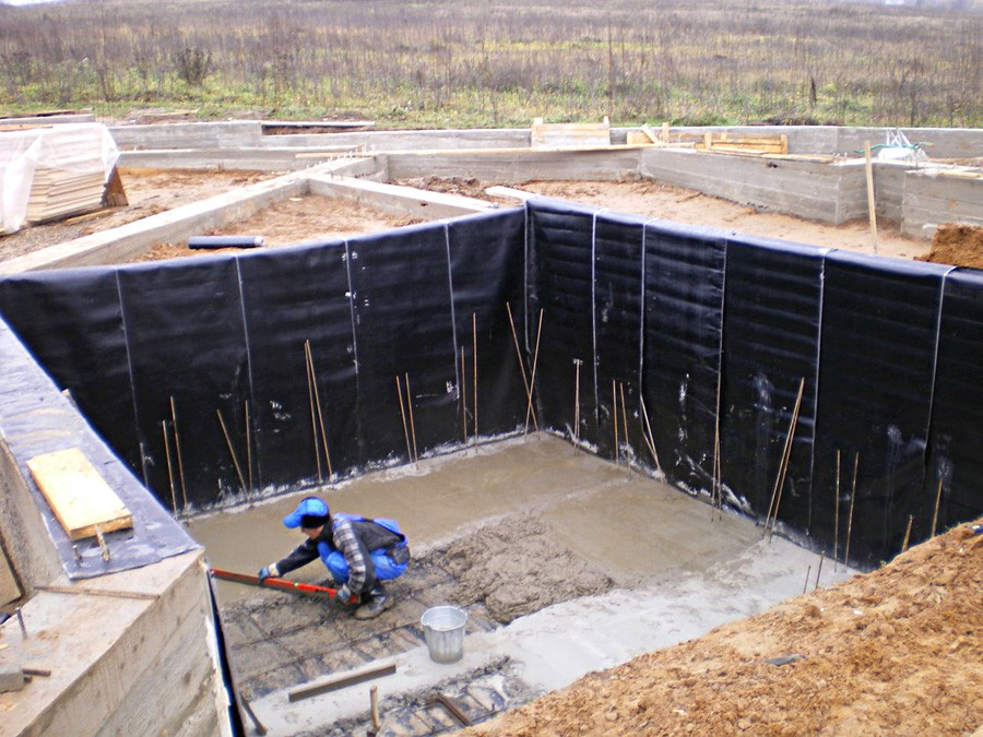 бетон лотошинский
