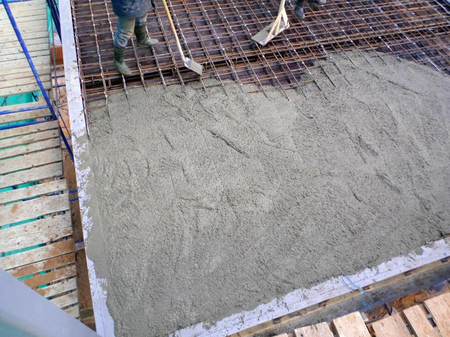 Заказ бетона люберцы купить порошковую краску для бетона