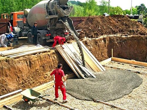 Бетон в луховицах купить с доставкой 2 куба бетона купить