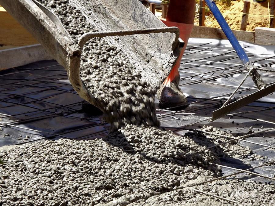 Бетон в лыткарино купить как правильно приготовить цементный раствор для стяжки