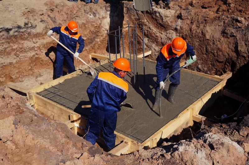 Заказать бетон можайск виды вибраторов бетонной смеси