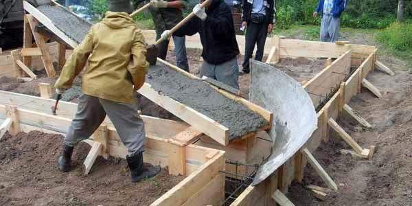купить бетон в можайске с доставкой по ценам