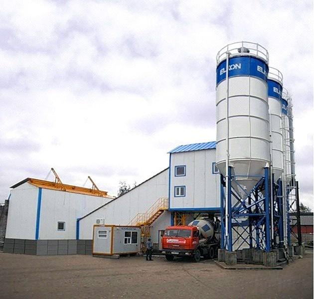 Бетон в нахабино заказ купить бетон воронеж цена с доставкой за куб