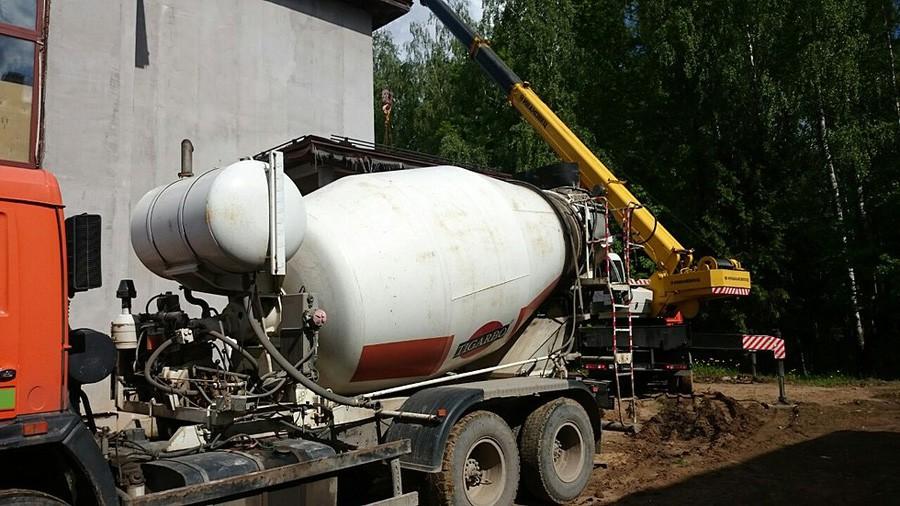 Купить бетон в одинцово цена за куб свой бетон круги отрезные по камню и бетону купить