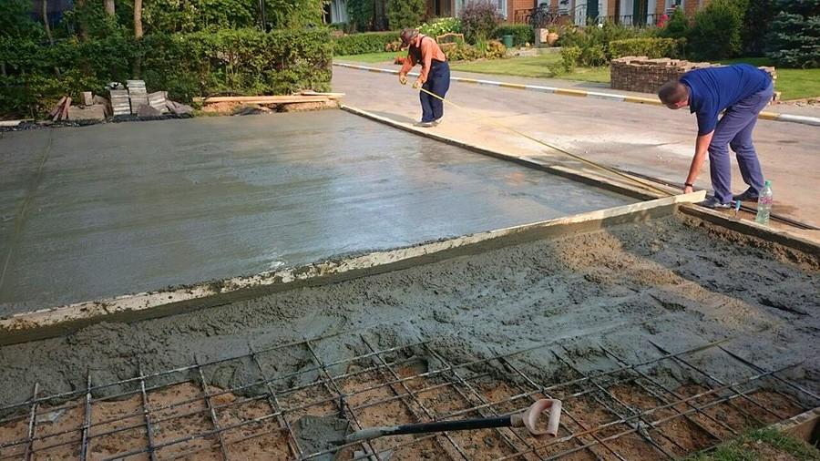 Одинцова купить бетон виды бетонов на пористых заполнителях