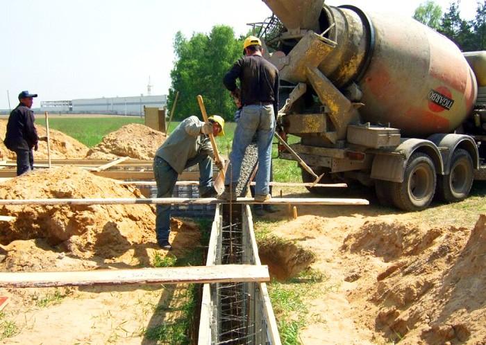 Пущино бетон купить бетон кемерово