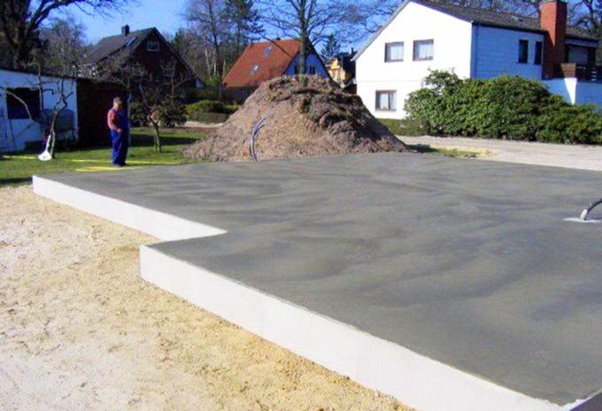 пущино бетон купить