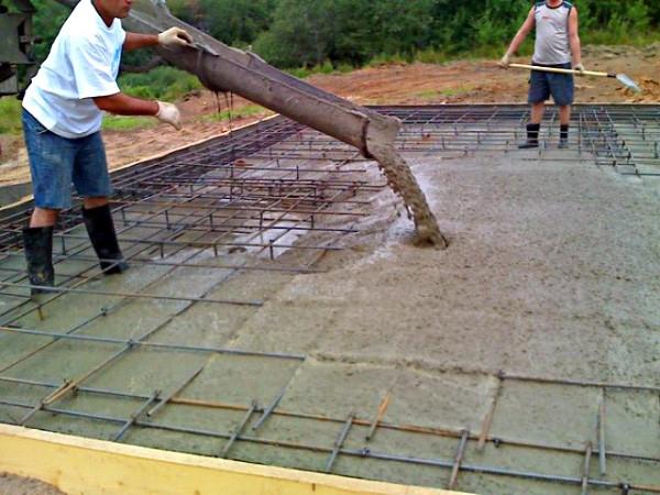 Купить бетон м300 в пушкино завод бетона партнер