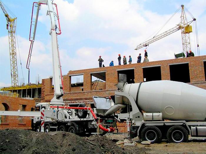 Купить бетон сергиев посад с доставкой бетон филатова