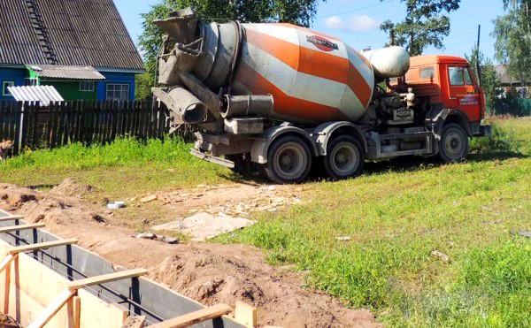 Купить бетон в щелково с доставкой цена за куб бетонная смесь для стяжки