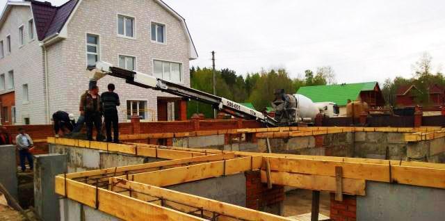 Заказать бетон на щербинке заполнитель для бетонных смесей