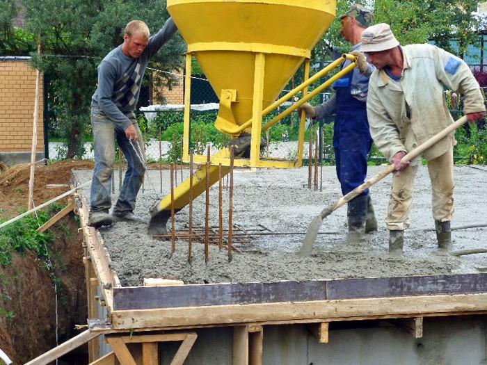 Купить бетон в талдоме с доставкой где купить нормальный бетон отзывы