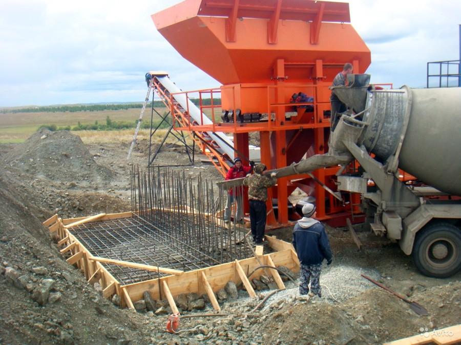 Бетон в троицке купить заказать доставку бетона в спб
