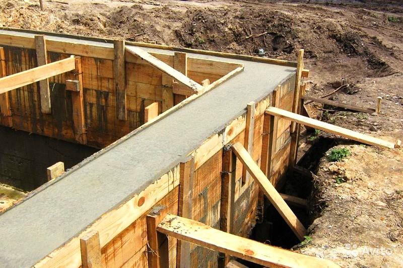Заказать бетон троицк керамзитобетон купить нижний новгород