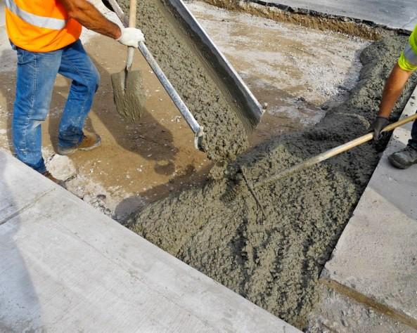 Бетон в волоколамском районе купить штроборез купить цена по бетону